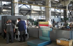 BAT Targoviste - Atelier mecanic