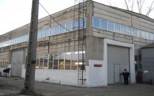 BAT Targoviste - Atelier sudura