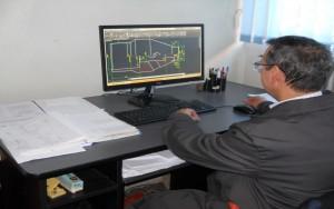 BAT Targoviste - Proiectare tehnologica