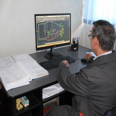 BAT Targoviste - Proiectare Tehnologica (cerc)