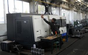 BAT Targoviste - Strung automat CNC