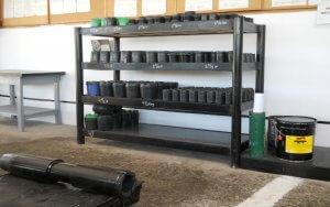 BATT - Atelier Baza Tubulara protectoare plastic filete speciale si tevi extractie